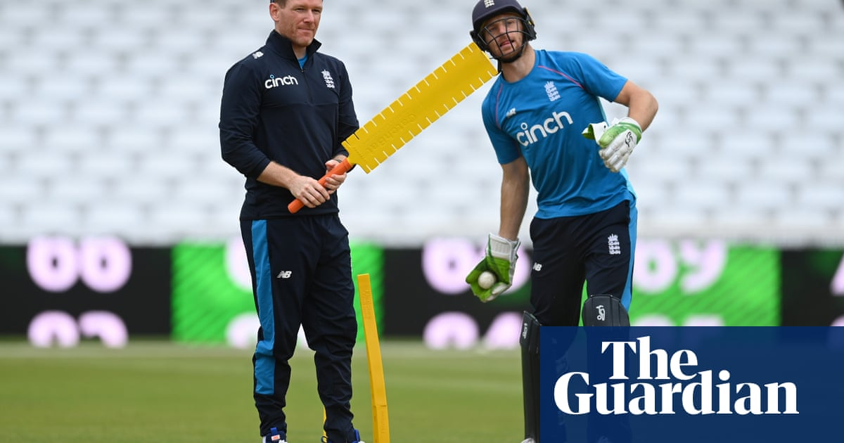 Eoin Morgan ready to experiment in preparation for T20 World Cup