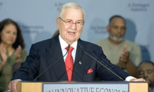 Lee Iacocca, the American automobile executive who rescued Chrysler from the brink of failure, has died.
