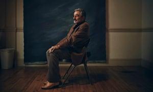 'Being called a sex symbol has always made me cringe': Burt Reynolds.