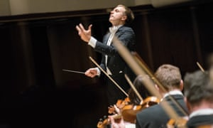 Vasily Petrenko conducts the Royal Liverpool Philharmonic Orchestra.