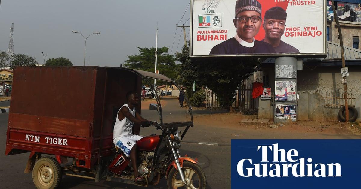 Osinbajo defies expectations as Nigeria's vice-president