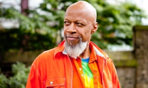 Joyous minimalism from every part of the world … Laraaji.