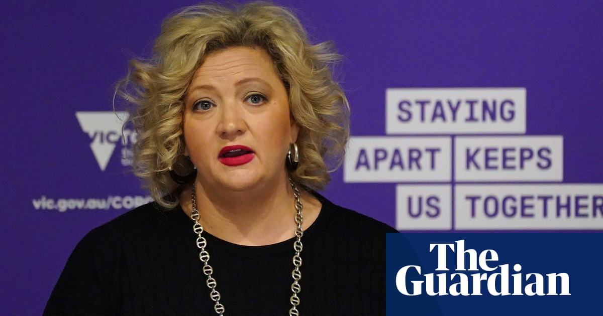 Victoria to 'urgently' fix law that stops sexual assault survivors speaking out – The Guardian
