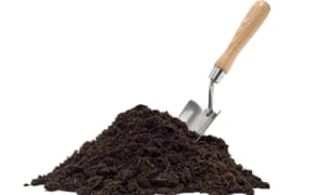 Can you dig it? Don't use sand if you have clay soil, just apply compost.