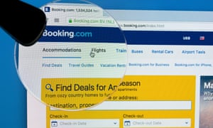 When is a booking.com deal, not a deal? When it is a cashback offer