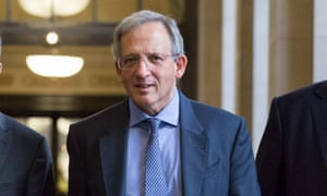 Sir Jon Cunliffe believes the buffer will mean banks and building societies will be more resilient to adverse shocks.