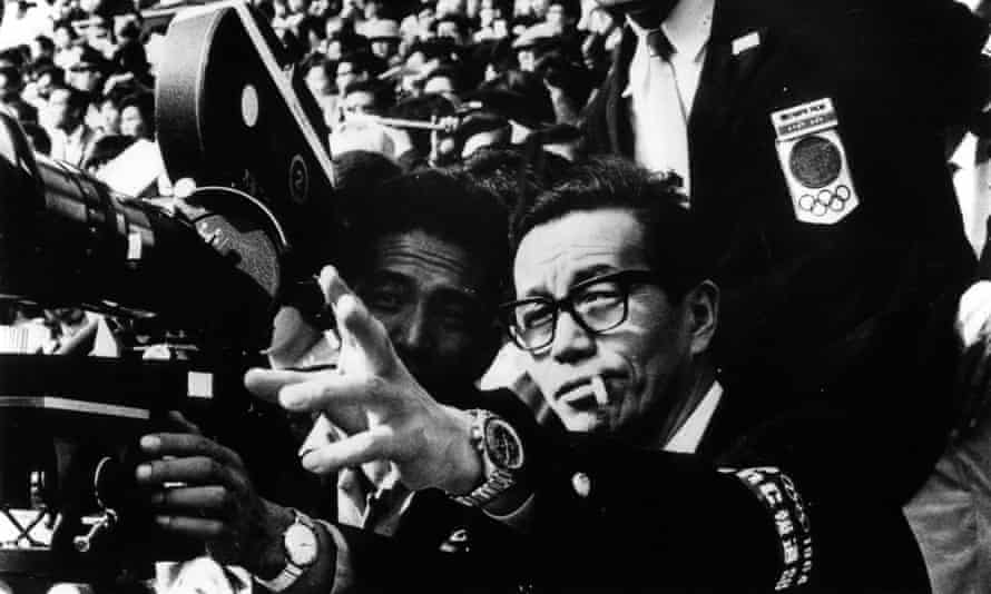 Kon Ichikawa was as interested in the losers as he was the winners, which made Tokyo Olympiad a much more humane account of the Games.