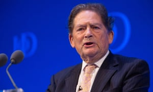 Lord Lawson said the Treasury could enjoy a 'Brexit dividend' when the UK stops paying into the EU budget.
