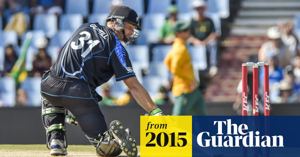 South Africa cricket dossier on New Zealand put under wrong hotel