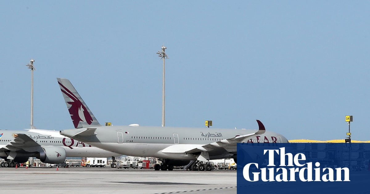 Qatar says those behind search of Australian women at Doha airport committed 'illegal actions' – The Guardian