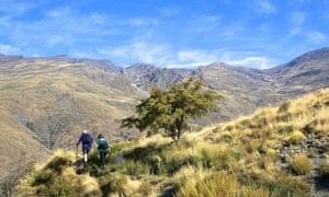 alpujarras-walking