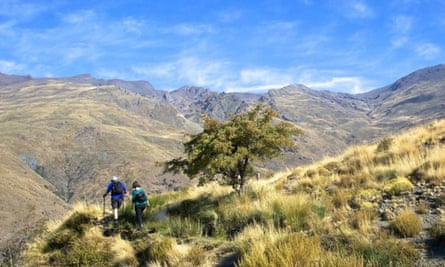 alpujarras-walking