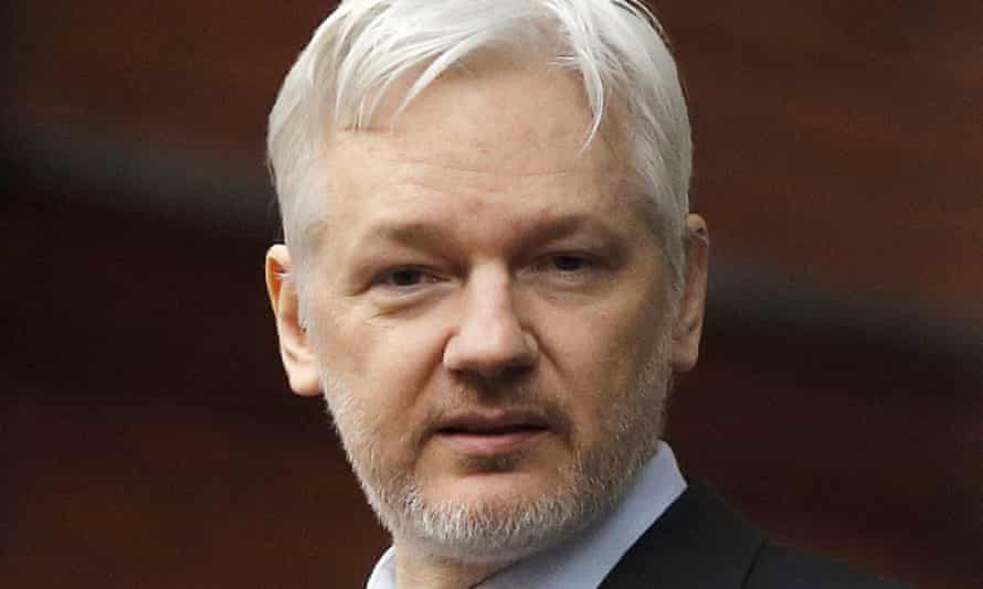 Julian Assange participated in an Ask Me Anything session on Reddit.