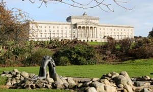 Stormont has not sat for 20 months due to the refusal of the DUP and Sinn Féin to work together.