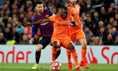 Transfer roundup: Spurs close in on £55m defender Ndombélé, West Ham ponder Rondón
