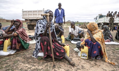 Severe hunger threatens millions in Somalia as climate emergency deepens
