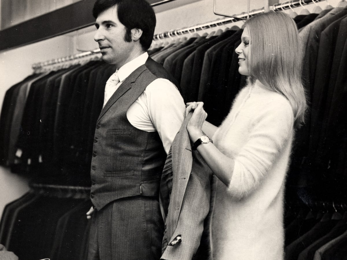 More Equal Than Others Fashion For Men Archive 11 November 1969 Fashion The Guardian