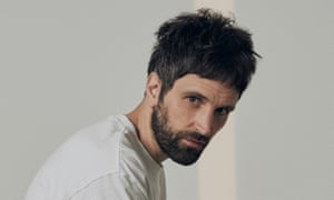 Kasabian's Serge Pizzorno: 'Being pretentious is my number