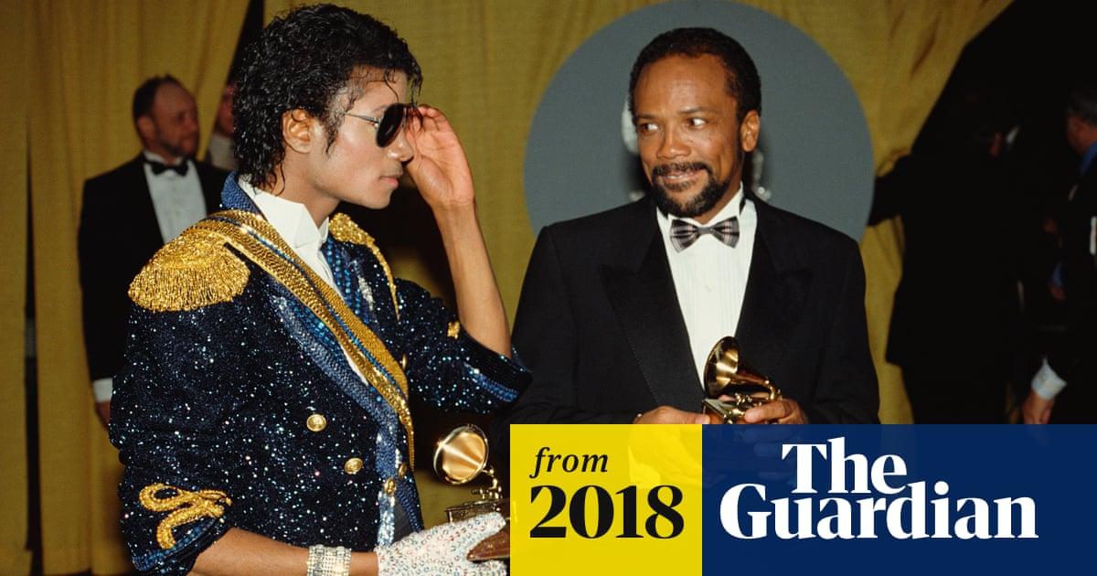 Quincy Jones: 'The Beatles were the worst musicians in the