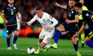 Even the penalty Ross Barkley won against Kosovo on Tuesday was more than a little unconvincing.
