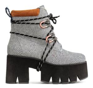 Boots £49 99 hm.com