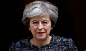 May is thought likely to offer to pay about €20bn into the EU until 2020.
