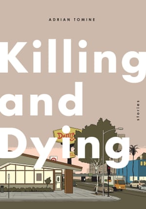 Killing and Dying, by Adrian Tomine