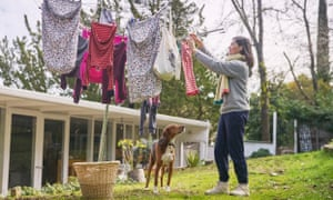 Decades of washing synthetic clothes has contributed to vast, irreversible plastic pollution.