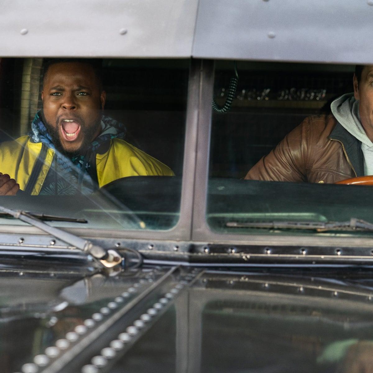 Spenser Confidential Review Mark Wahlberg Crash Lands On Netflix Mark Wahlberg The Guardian