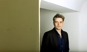 New role … Edward Gardner, chief conductor at Bergen Philharmonic.