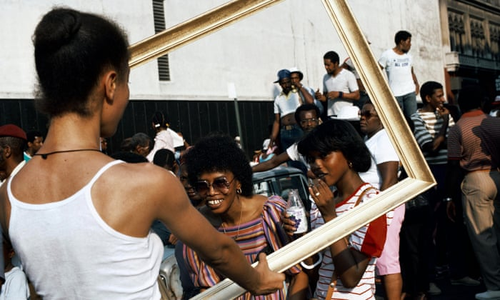 The Ghetto Is Gallery Black Power And Artists Who Captured Soul Of Struggle