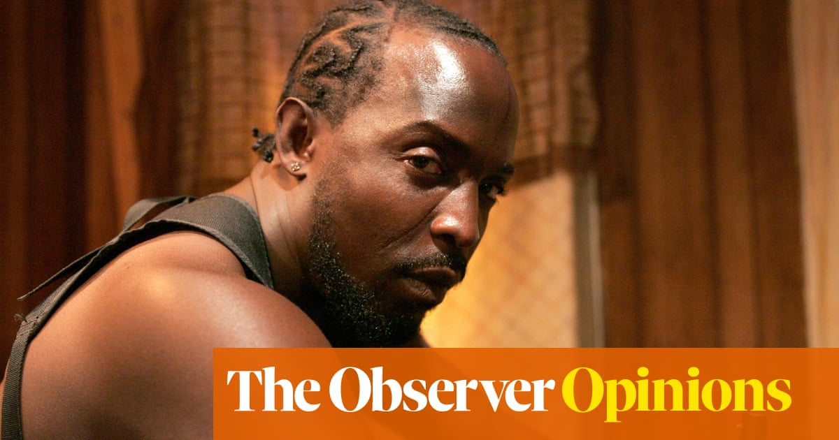 In an age too given to moral certainty, let's remember The Wire's Omar as a study in complexity