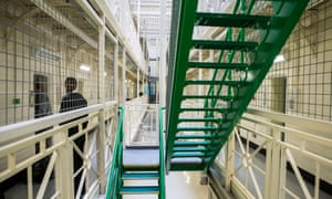 With the prison system in desperate need of reform, the voluntary sector is the backbone of rehabilitation and resettlement services.