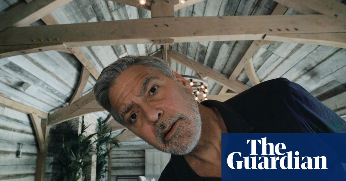 Toast of the town: why George Clooney's Warburtons ad is the best thing since sliced bread