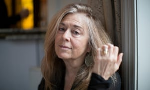 Jorie Graham … nothing is out of bounds.