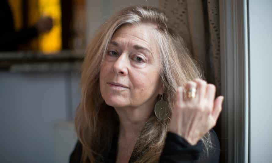 Jorie Graham ... urgency and attention.