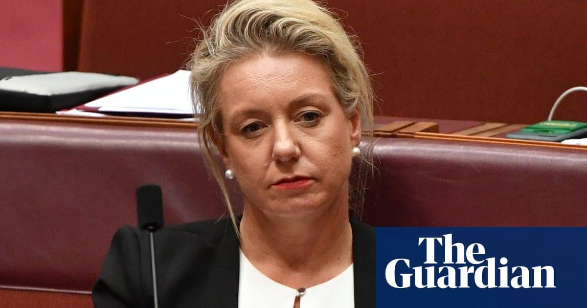 Bridget McKenzie was told to seek Scott Morrison's 'authority' for sports grants program – The Guardian