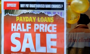 The FCA is aiming to establish the impact of its action on payday loans.