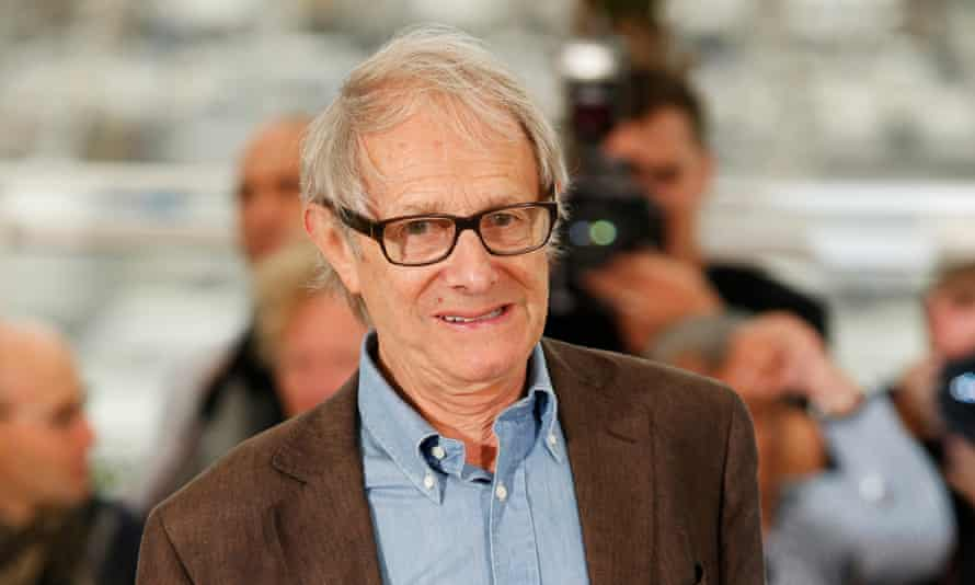 Ken Loach: 'The idea of breaking through and leaving everyone else behind is divisive.'