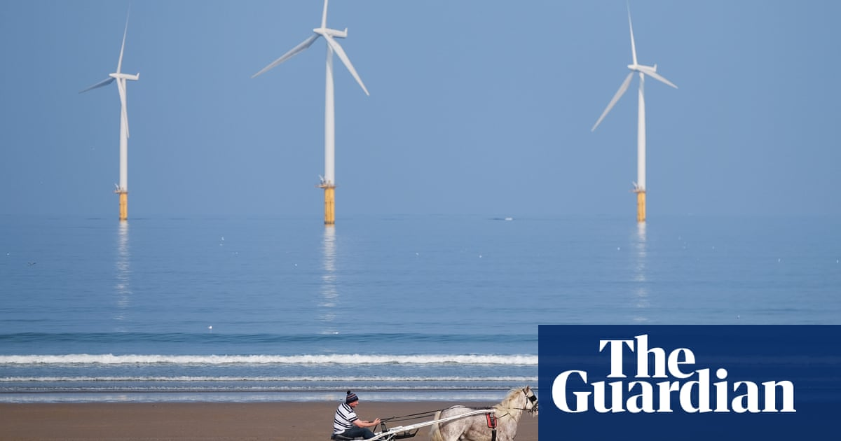 Coronavirus fallout to slow global growth in renewable energy