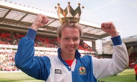 Football quiz: when Blackburn won the Premier League 25 years ago