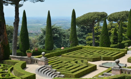 10 of the best public gardens in Italy