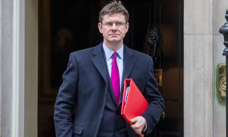 Greg Clark, communities secretary, insisted the funding settlement was fair across the country.