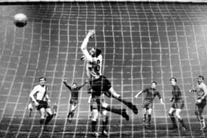 Billy McNeill's scores to put Celtic in the 1967 European Cup sem-final