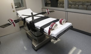 30 states in the United States maintain the death penalty after Washington state did away with it on Thursday.