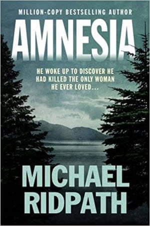 Amnesia Michael Ridpath