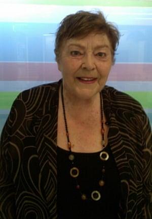 Janet Hammill