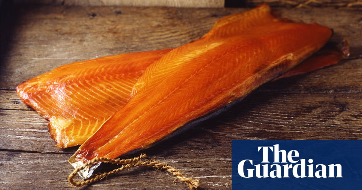 How to eat: smoked salmon