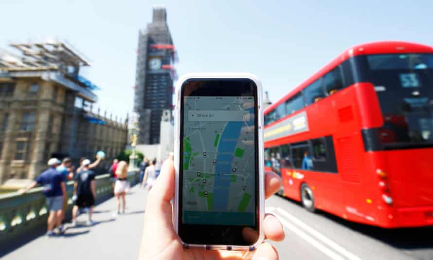 Uber says it has made 'wholesale' reforms since being told it would lose its London licence in September.