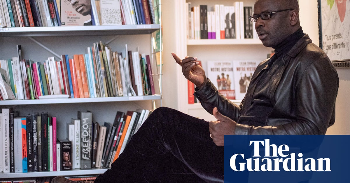 Lilian Thuram: My classmates judged me because of my skin colour